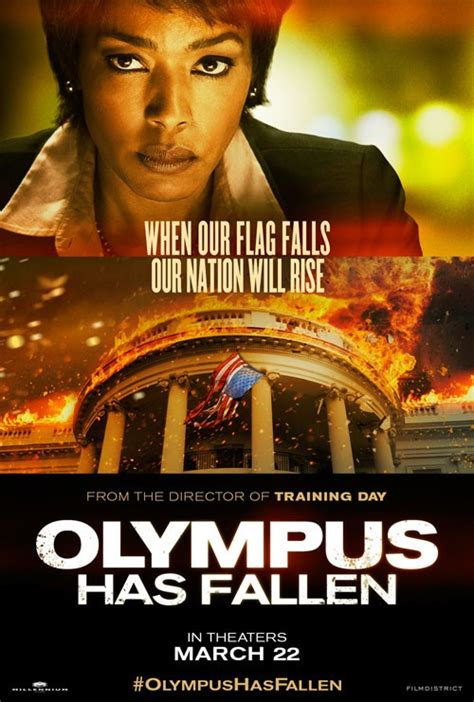 film olympus has fallen imdb olympus has fallen movie poster 7 of 13 imp awards