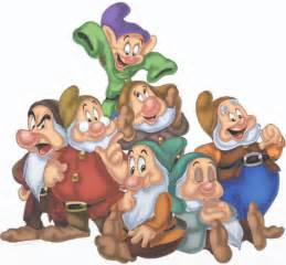The seven dwarfs whistling woodsmen by dwarfdraco d7maw3v png