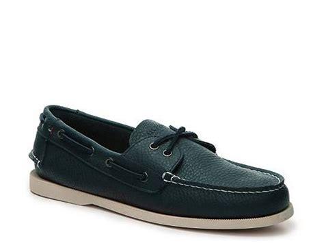 boat shoes under 50 tommy hilfiger bowman boat shoe dsw