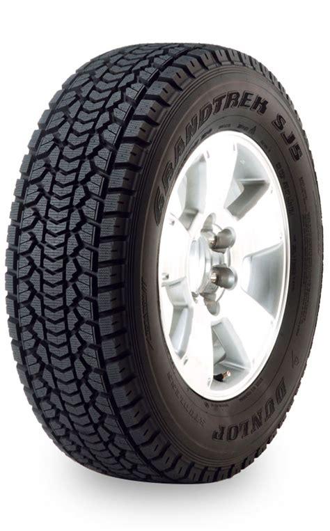 dunlop light truck tires dunlop grandtrek sj5 tire reviews 16 reviews