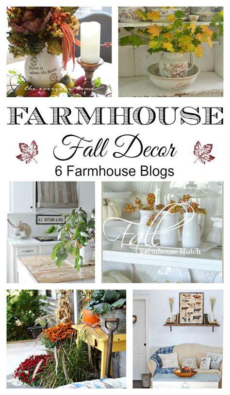 fall decorating blogs fall porch decor farmhouse style house of hawthornes
