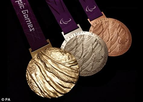 1992 Olympics Medal Table by 2012 Olympics Paralympic Medals Revealed Daily