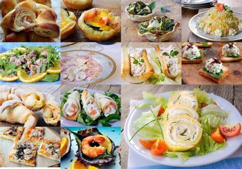 cena di capodanno cosa cucinare antipasti cenone vigilia di capodanno ricette di mare