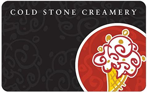 Cold Stone Gift Card Walmart - amazon deals save on cold stone creamery gift card movies charmin izze drinks