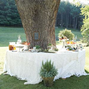 cheap backyard wedding reception ideas happy living cheap wedding reception ideas