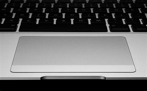 Trackpad Macbook Air Mac Os X 10 6 Adding New Gestures To 1st Macbook Air