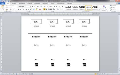 Etiketten Für Ordner Drucken Word 2010 by Eworks Referenz Erstellung Wordvorlagen Zum