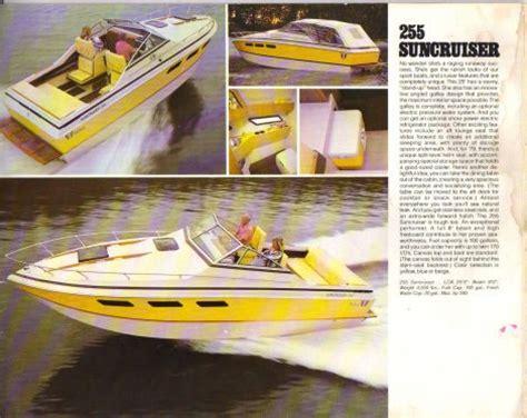 house boat jacksonville fl 1980 25 foot wellcraft suncruiser houseboat for sale in