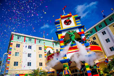 legoland hotel florida phone number front desk legoland florida hotel is officially open to the public