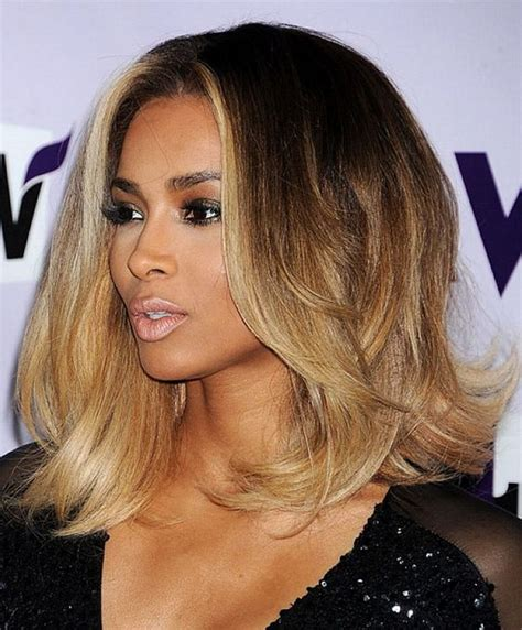 Black Hairstyles Bobs Medium Length by Shoulder Length Bob Hairstyles Best Wavy Shoulder Length