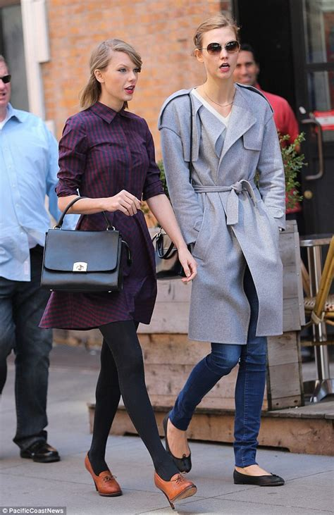 how tall is taylor swift s brother i didn t know taylor swift was 5 10 quot and rocked heels i