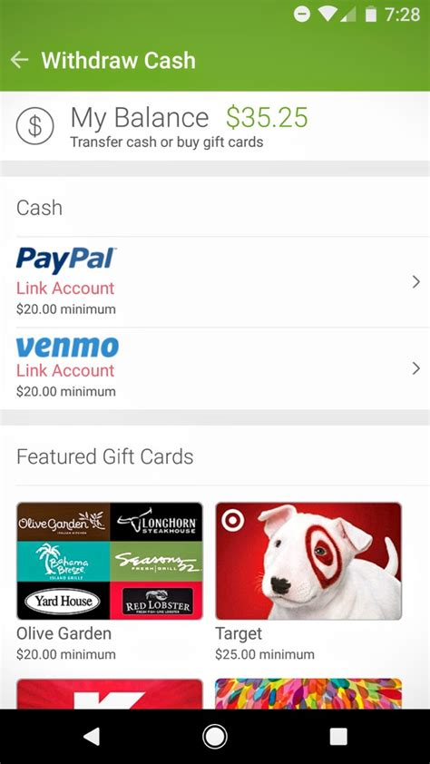 Ibotta Gift Cards - app review ibotta faith family and technology this is what matters to me