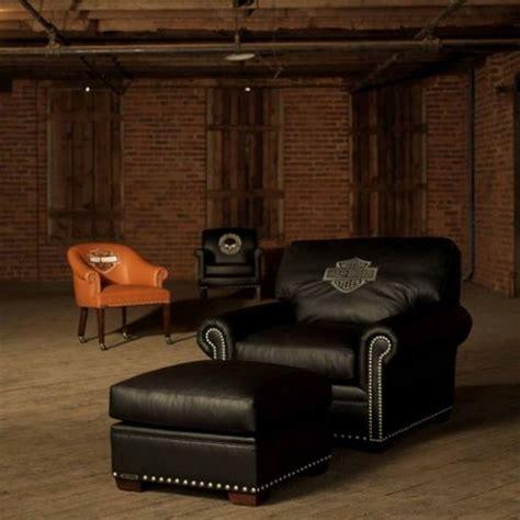 harley davidson couch harley davidson furniture decor the house harley built