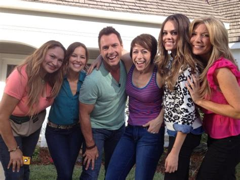 home andfamily cast shirley bovshow eden makers blog