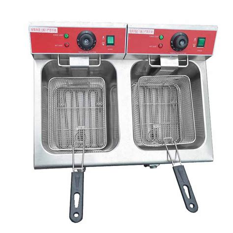 Table Top Fryer by Fryer For Commercial Use In Catering Equipment