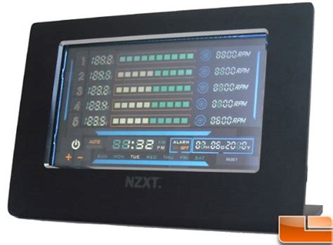 nzxt touch screen fan controller nzxt fan controller image collections diagram writing