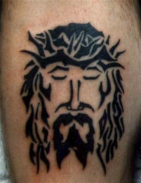 in hoc signo vinces tattoo 25 inspiration jesus tattoos
