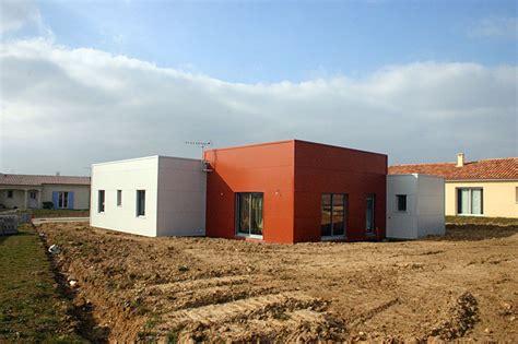 construction métallique en kit 1408 maison structure m 233 tallique syst me constructif la maison