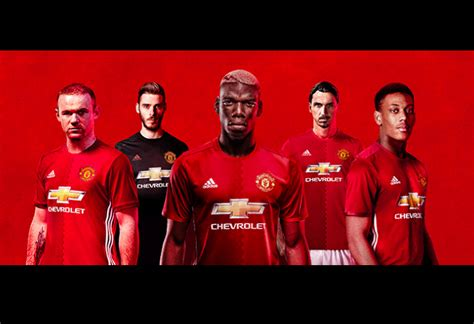 2016 manchester united squad manchester united squad roster players 2016 2017 16 17