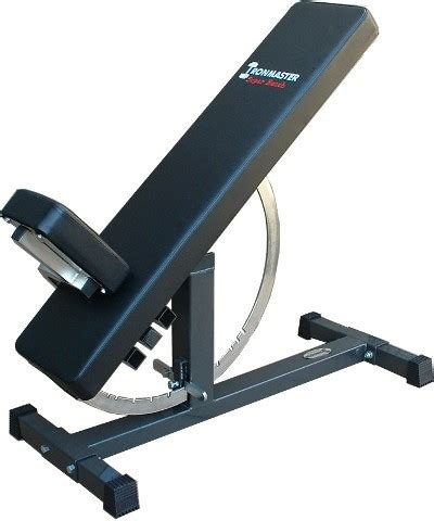 used adjustable weight bench ironmaster super bench review