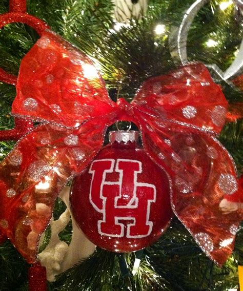college christmas 52 best images about go coogs eat em up kats on logos raiders and tulle poms