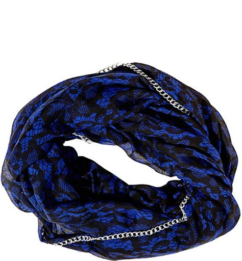 our favourite infinity scarves to buy now fashion
