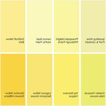 pale yellow color names yellow interior paint smartly 187 con current