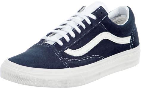 Ket Vans Oldskool vans skool schoenen blauw