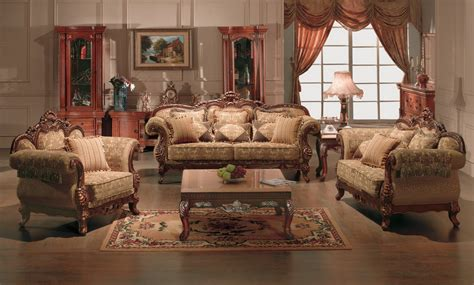 Antique Living Room Furniture Sets Living Room Furniture Sets Living Room Furniture Sofa Set 4052 China Classic Sofa Antique