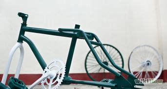 Fahrrad Lackieren Tipps by Holz Altern Wikihow