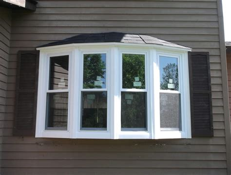 bow window replacement clearview vinyl windows clearview vinyl windows central