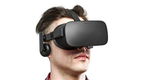 Vr Oculus oculus rift review techradar
