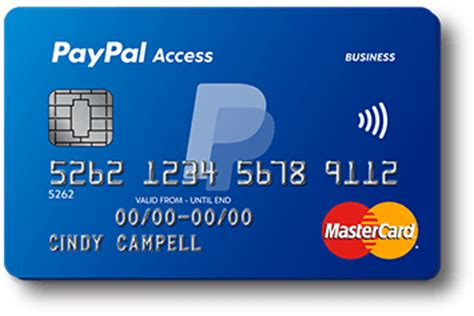 how to make paypal card the paypal access premium prepaid mastercard paypal uk