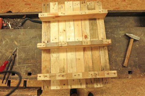selber bauen palettenm 246 bel selber bauen anleitung kellerherz