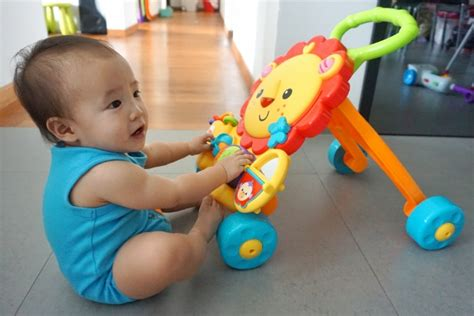 Sugar Baby Bouncer Singing Froggy Diskon mobile walker fisher price baby second bali