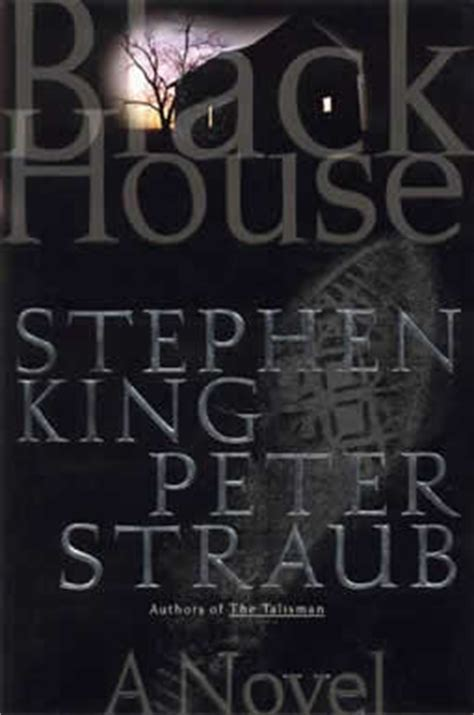 black house stephen king stephenking com fan reviews of black house novel