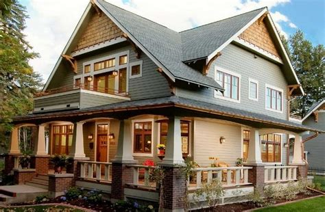 what is a craftsman home craftsman style homes