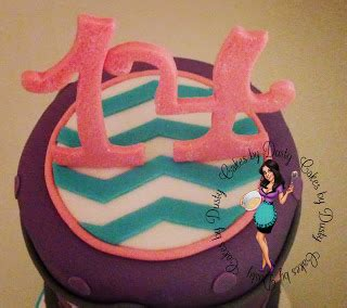 Arina Dusty cakes by dusty is 14