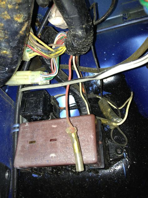 tire pressure monitoring 1995 suzuki samurai instrument cluster 4wd light always on suzuki forums suzuki forum site