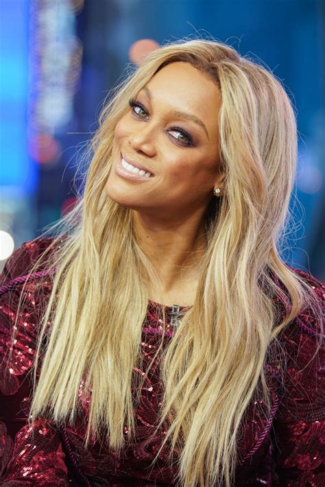 tyra banks tyra banks at mtv trl in new york 01 09 2018 hawtcelebs
