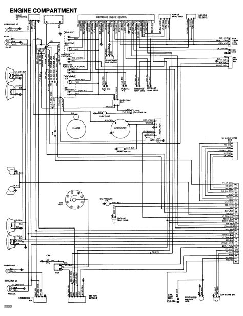 1998 mercury grand marquis wiring diagram free