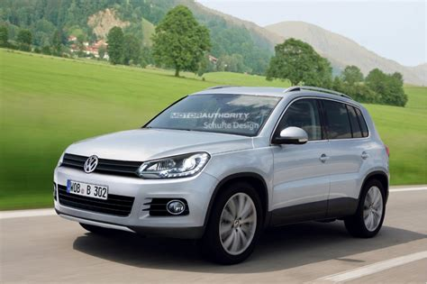 how cars work for dummies 2011 volkswagen tiguan engine control 2011 volkswagen tiguan information and photos momentcar
