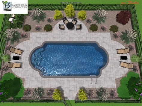 pool shapes and designs tag archive for quot fiberglass pools new jersey