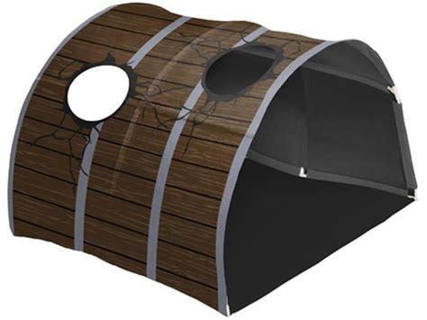 bett tunnel flexa pirate betttunnel spieltunnel pirat 123moebel de