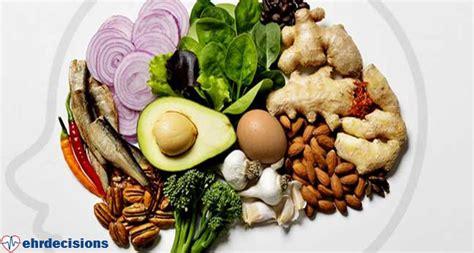 Makanan Untuk Otak makanan yang baik untuk kesehatan otak