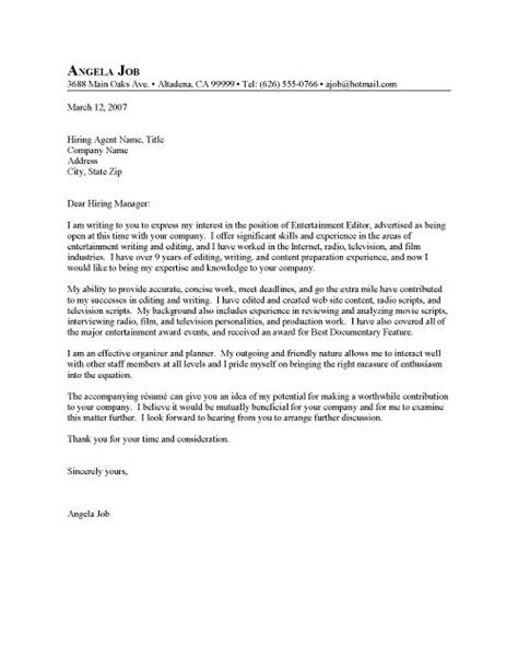 cover letter writing examples the best letter sample - Police Dispatcher Cover Letter