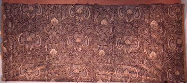 Kain Batik Prada Bali Bunga batik prada from surakarta bali antique gallery