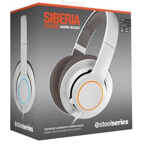 Headset Steelseries Prism steelseries siberia prism gaming headset usb auricular headset