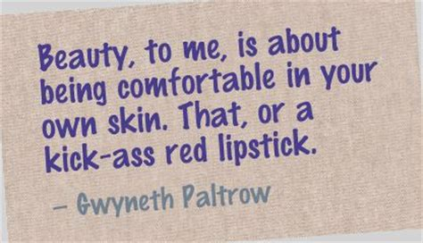 how to be comfortable in your own skin quotes about being pretty quotesgram