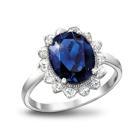 princess diana engagement ring replica
